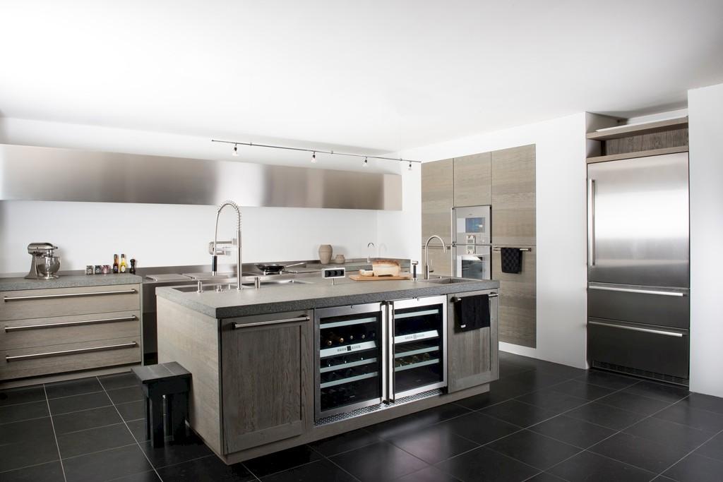 White Keuken Stoere : Keuken imming deluxe imming keukens