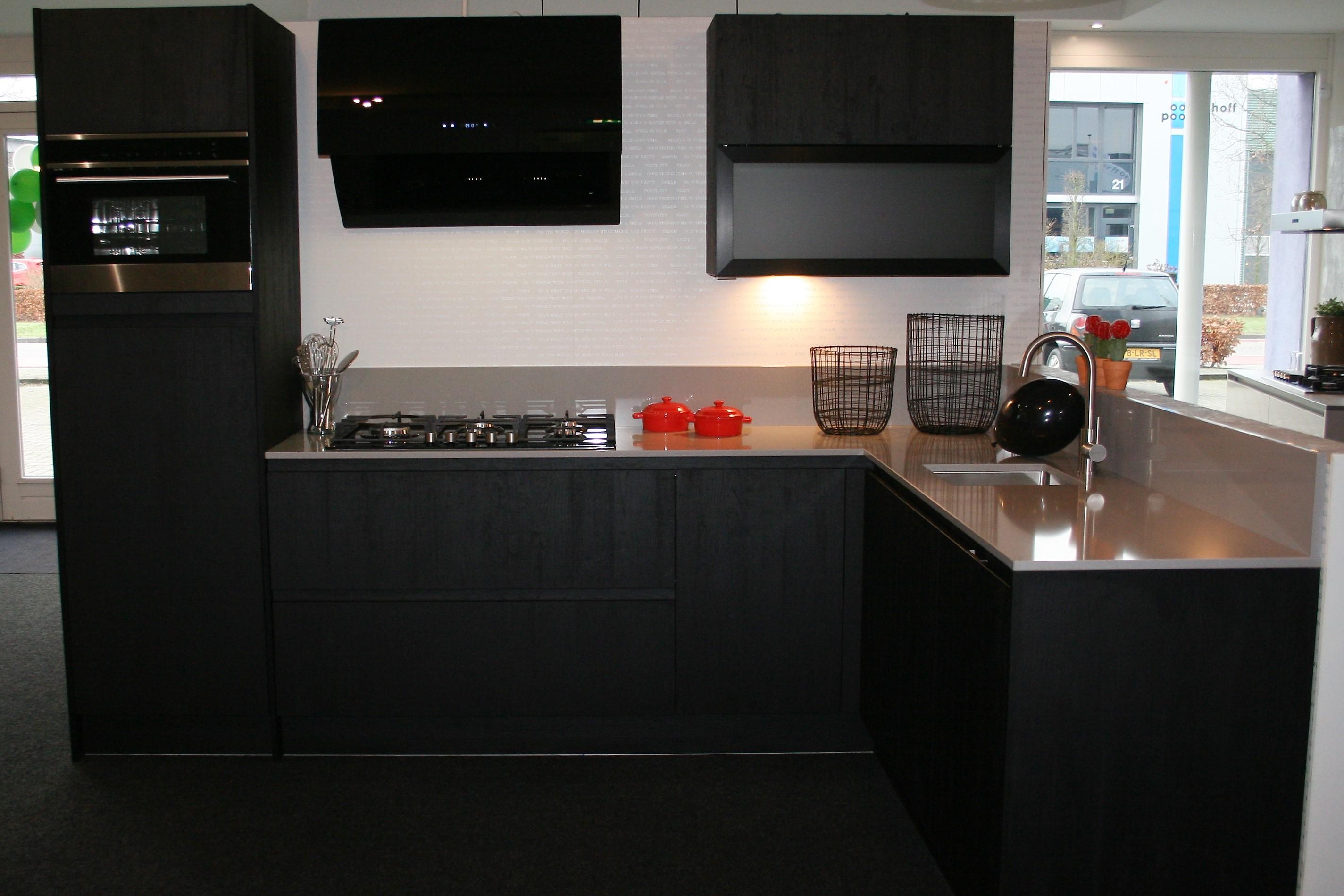 Keuken nero imming keukens