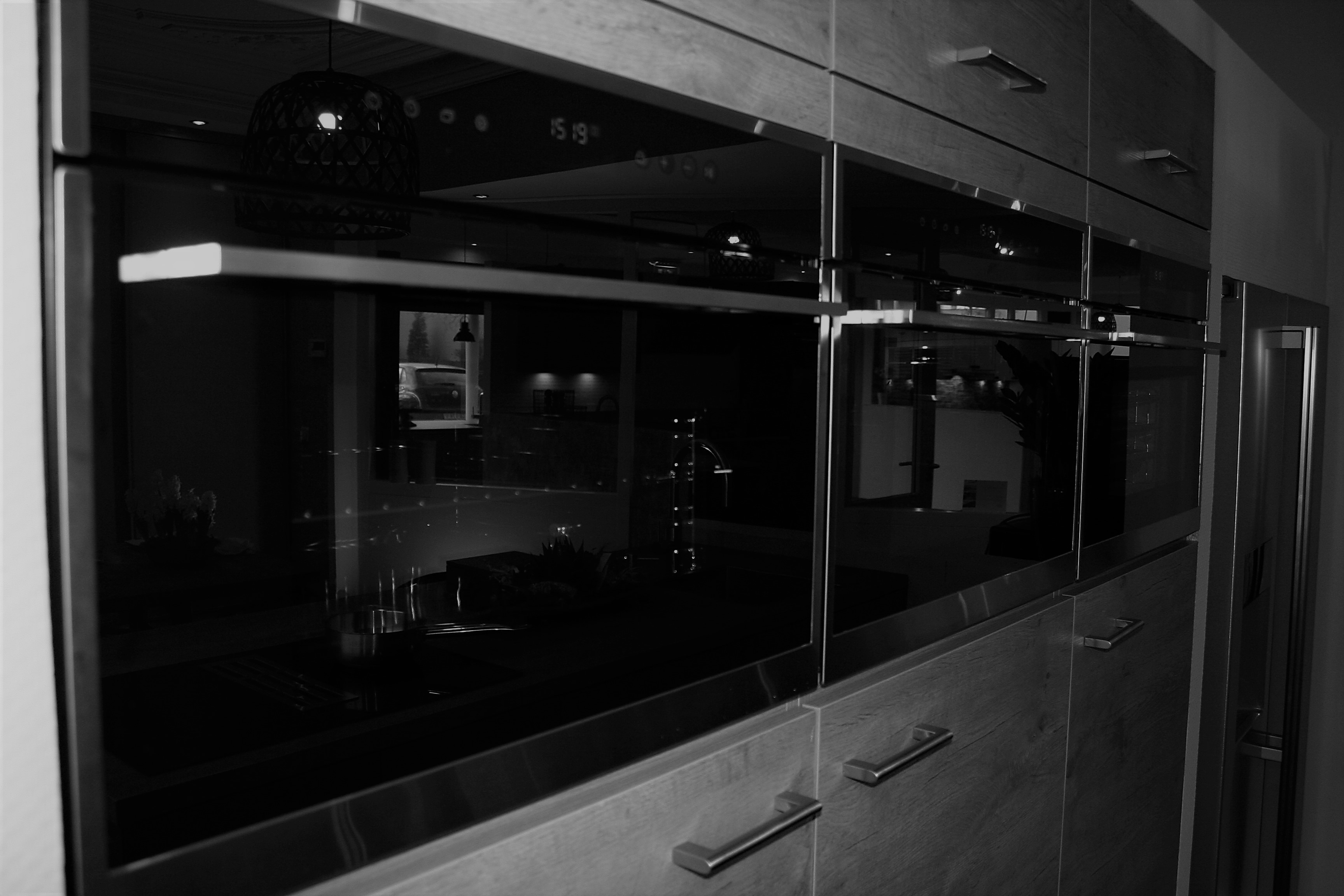 Black Industriele Keuken : Keukeninspiratie industriele keukens budgetplan
