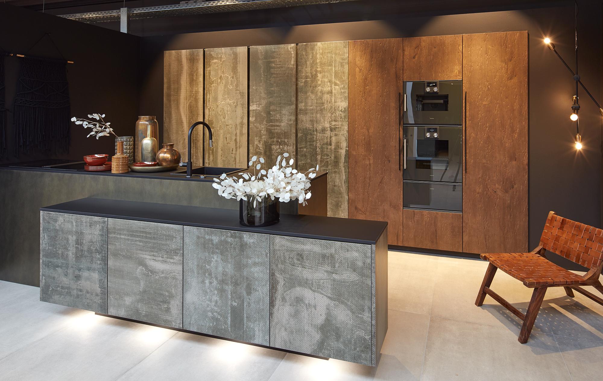 Renovatie Imming Keukens